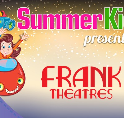 #MYRsummerdeals2016: Free summer movies at Frank Theatres in Conway