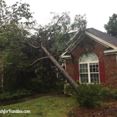 Hurricane Matthew aftermath and serious warnings