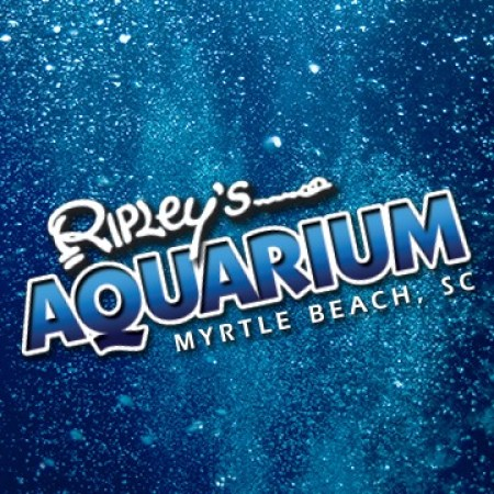 Ripley's aquarium, myrtle beach aquarium, Myrtle Beach season passes