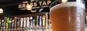 Myrtle Beach Restaurant Review: The Brass Tap