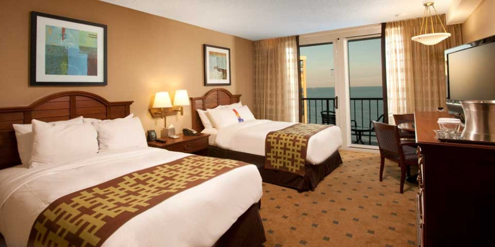 Hilton Myrtle Beach Resort 2019 Hotels