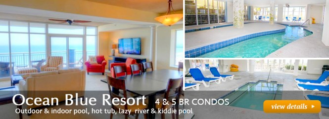 Beach Cottages Luxury 4 And 5 Bedroom Oceanfront Als