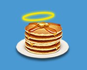 IHOP Pancakes FREE All You Can Eat Pancakes