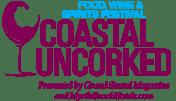 Coastal Uncorked Logo
