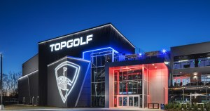 TopGolf Myrtle Beach