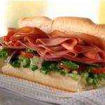 Subway Daily Special