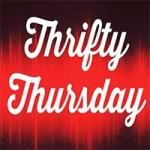 Thrifty Thursday The Boathouse