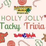 Dagwoods Holly Jolly Trivia