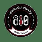 810 Billiard & Bowling