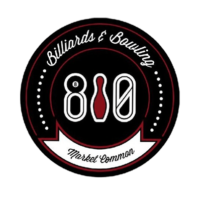 810 Billiard & Bowling Market Common