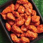 Applebee's 40 FREE Wings for Super Bowl