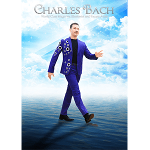 Charles Bach Wonders – A Magical Experience