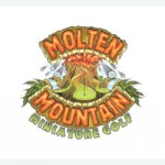 Molten Mountain Mini Golf Discount