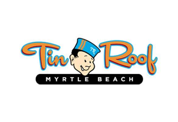 Tin Roof Myrtle Beach