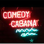 Comedy Cabana Discount Tickets