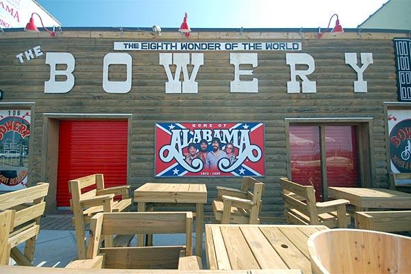 Beer Bash at The Bowery
