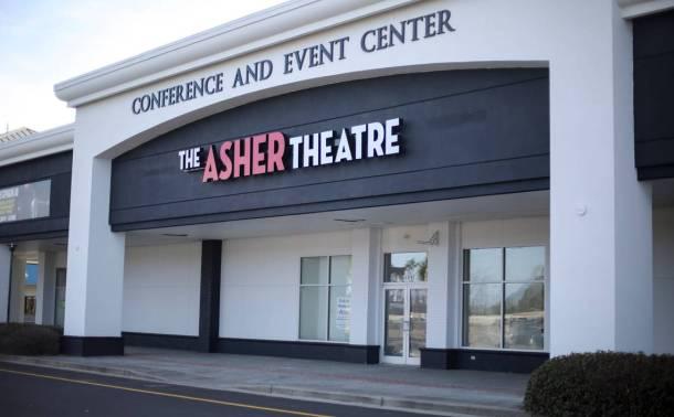 Asher Theatre