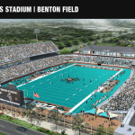Brooks Stadium Coastal Carolina University