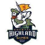 Coastal Highland Games
