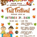 Solid Rock Fall Festival