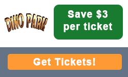 Dino Park Discount