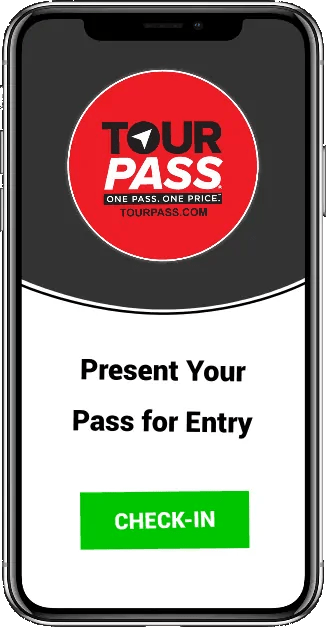 Tour Pass  Discounts Charleston