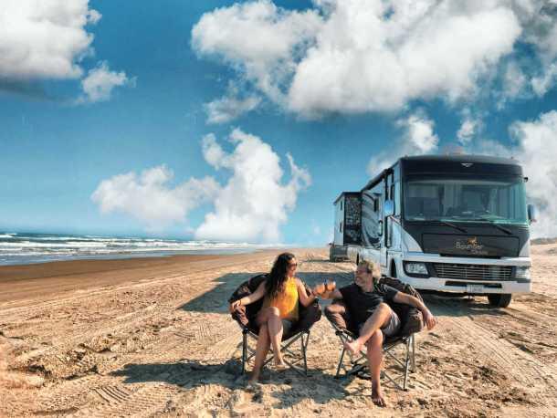 Myrtle Beach RV Rentals