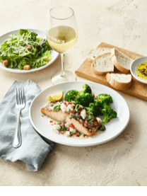 Carrabba's Mother's Day