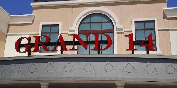 Grand 14 Market Common