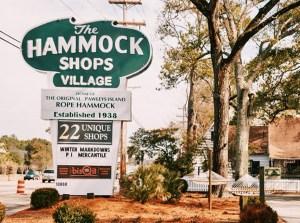 Murrells Inlet Hammock Shops Instagram