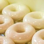 Krispy Kreme Lemon Glaze Collection