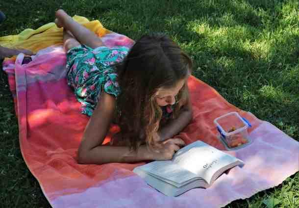 FREE kids reading programs