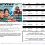 Conway Aquatic Programs