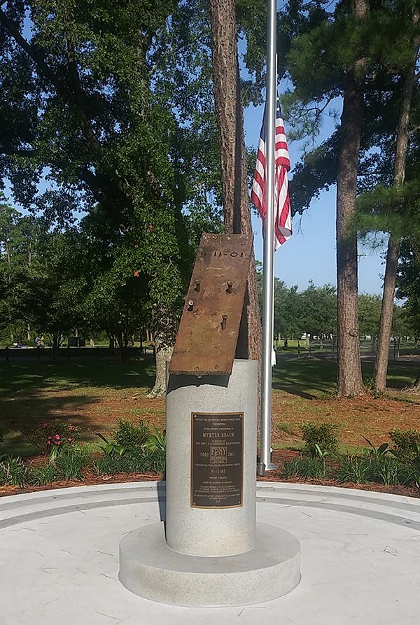 9-11 Memorial Warbird Park