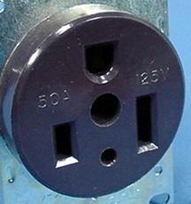 50 Amp Range Plug Wiring Diagram  Somurich