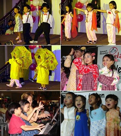 Children Concert