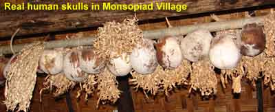 Monsopiad Village