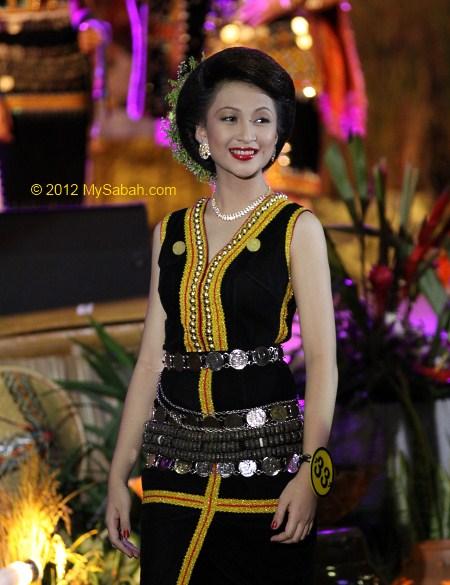 Samantha Sharon C.E. Launjang
