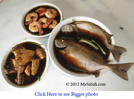 Nam Chai Seafood Bak Kut Teh