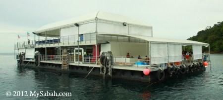 Borneo Reef World