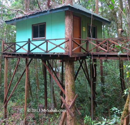 hostel of Tower of Heaven