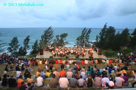 Sunset Music Fest