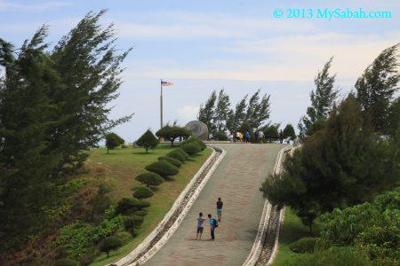 Tanjung Simpang Mengayau