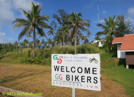 GG Bikers