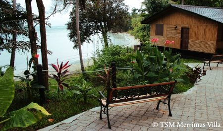 TSM Merrimas Villa