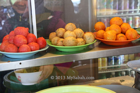 Rojak for sale