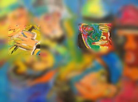 Sulu invasion painting