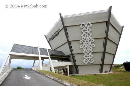 Balai Seni Lukis Sabah (Sabah Art Gallery)