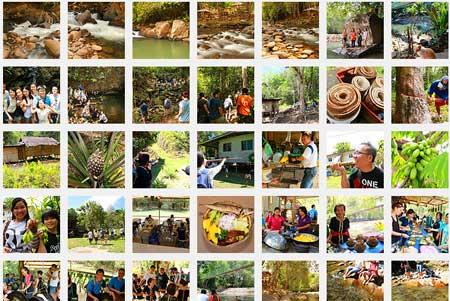 photo album of Tagal Taman Tinopikon