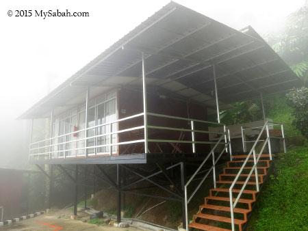 house of J Residence